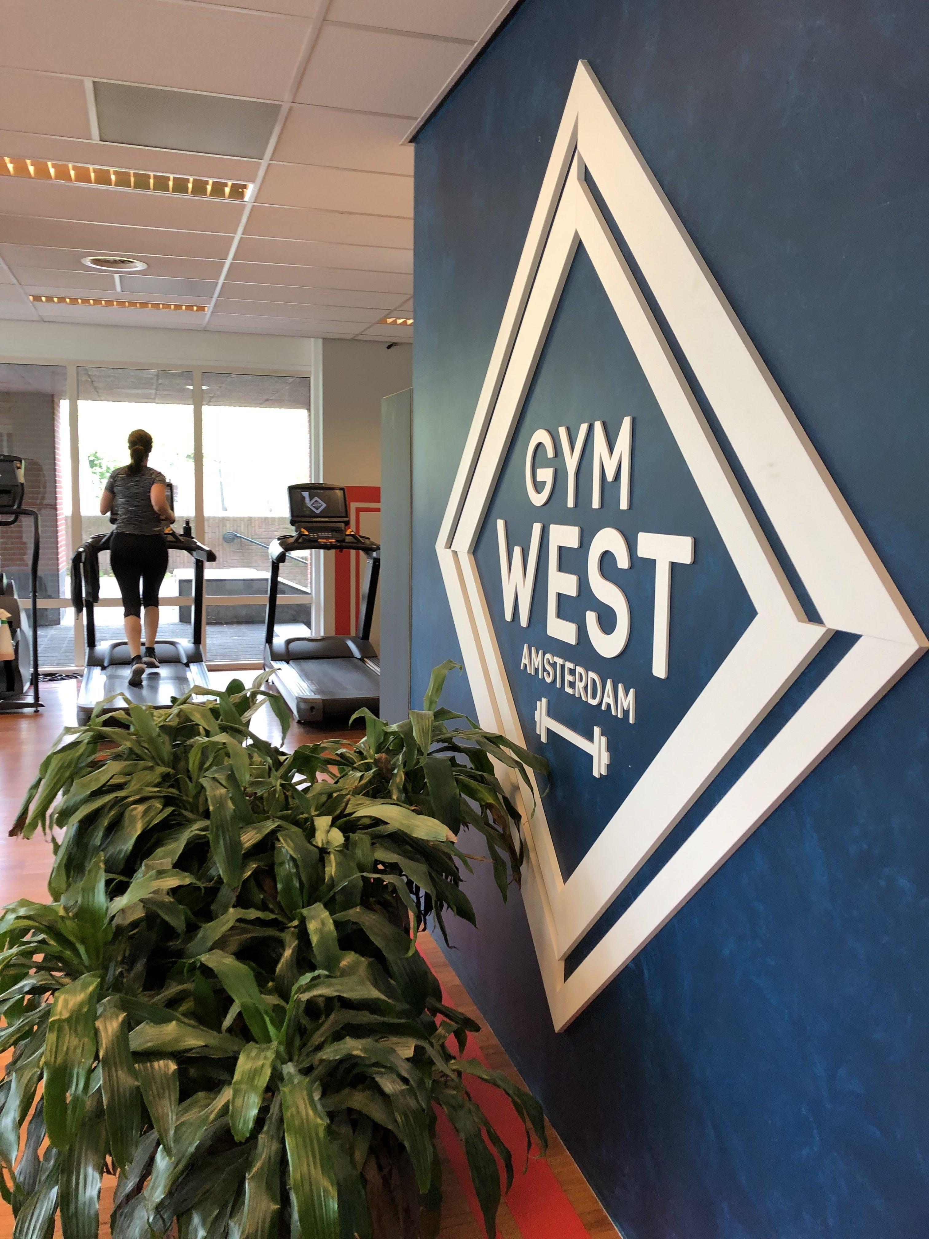 Gym West